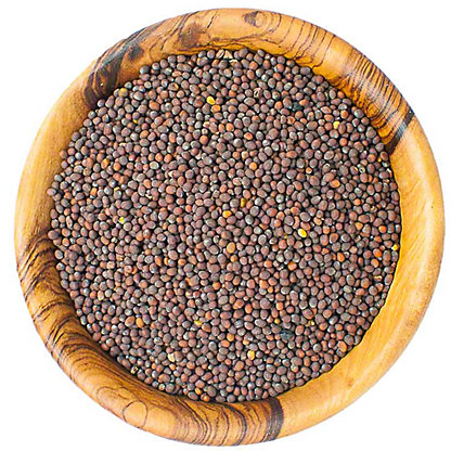 Southern Style Spices Whole Brown Mustard Seeds,sold by the pound