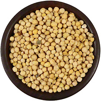 Southern Style Spices Whole Yellow Mustard Seed, sold by the pound