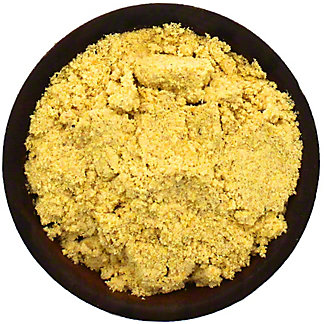 Southern Style Spices Ground Yellow Mustard Seed,sold by the pound