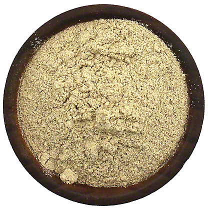 Southern Style Spices Ground White Pepper,sold by the pound