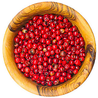 Southern Style Spices Whole Pink Peppercorns, sold by the pound