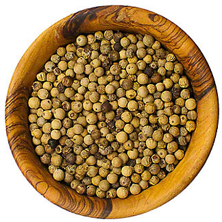Southern Style Spices Whole White Peppercorns,sold by the pound