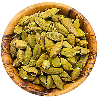 Southern Style Spices Green Cardamom Pods, sold by the pound