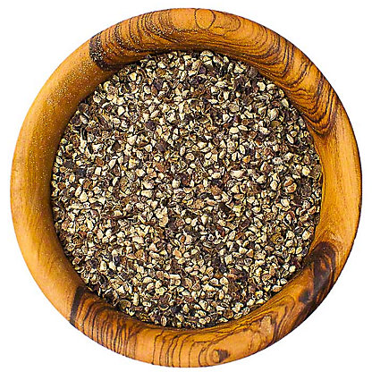 Southern Style Spices Coarse Ground Black Pepper,sold by the pound