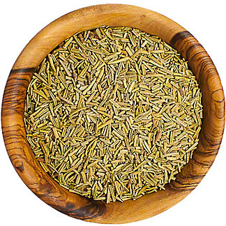 Southern Style Spices Whole Leaf Rosemary,sold by the pound