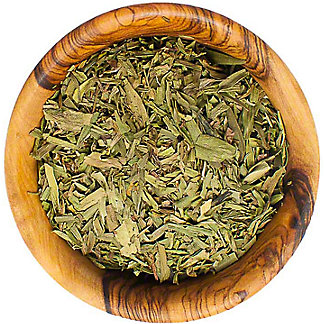Southern Style Spices Cut & Sifted Tarragon Leaf,sold by the pound