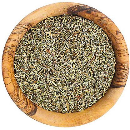 Southern Style Spices Whole Leaf Thyme,sold by the pound