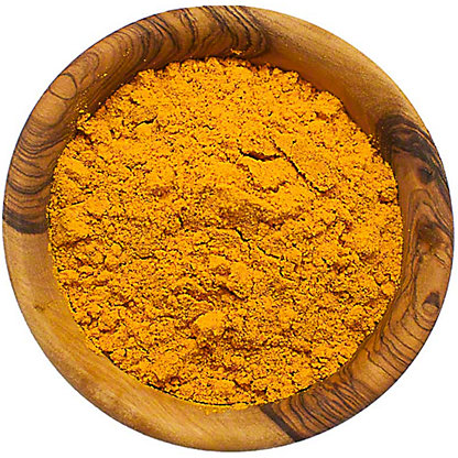Southern Style Spices Ground Turmeric Root,sold by the pound