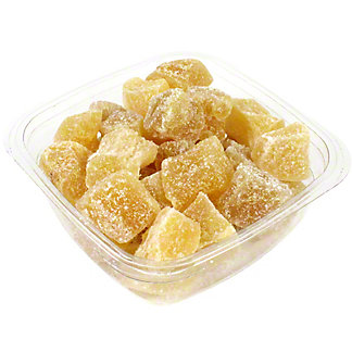SunRidge Farms Crystallized Ginger Chunks,sold by the pound