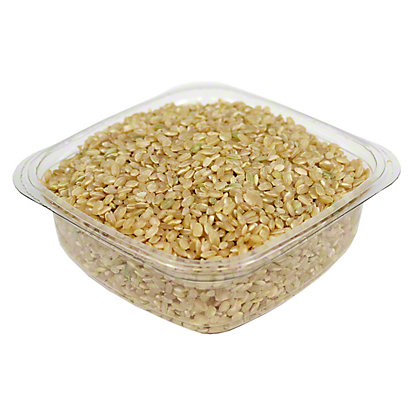 Lundberg Short-Grain Brown Rice,sold by the pound