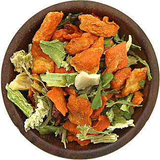Southern Style Spices Vegetable Soup Mix,sold by the pound