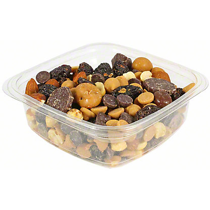 SunRidge Farms Chocolate Nut Crunch Trail Mix,sold by the pound