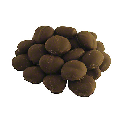 SunRidge Farms Chocolate Apricots,sold by the pound