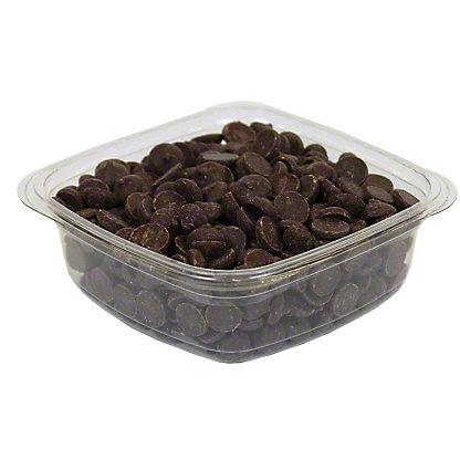 Callebaut Semi-Sweet Chocolate Callets,LB