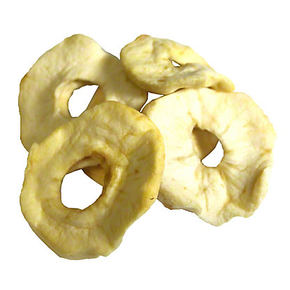 Lone Star & Candy Dried Sulphured Apple Rings, lb