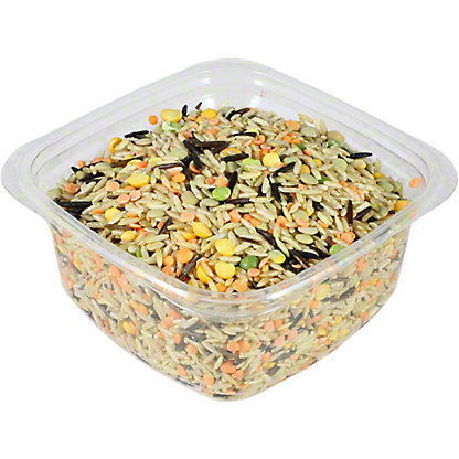 SunRidge Farms Organic Harvest Rice Pilaf,sold by the pound