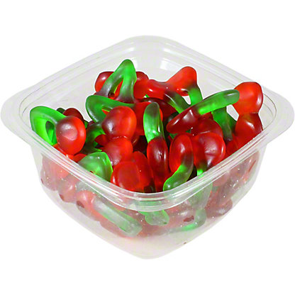 Haribo Twin Cherries Candy,sold by the pound