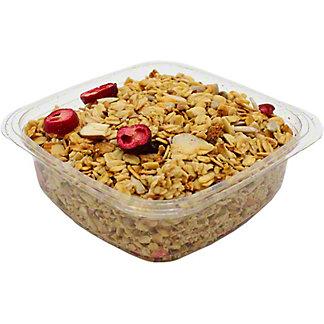 Bulk Cranberry Craze Granola,LB