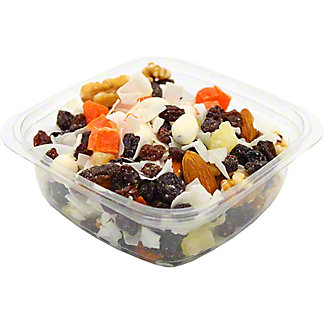 California Ambrosia Trail Mix, ,