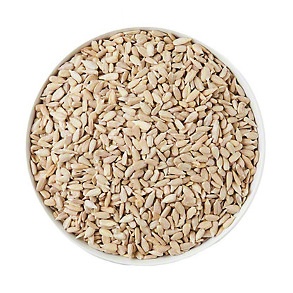 Lone Star Nut & Candy Whole Kernal Raw Sunflower Seeds, sold by the,pound