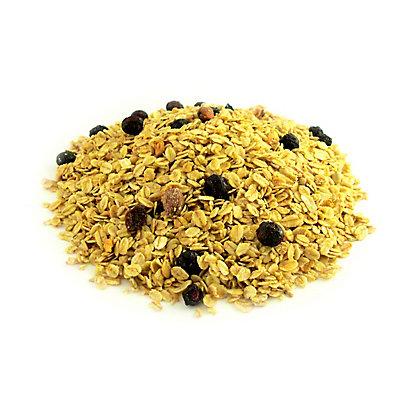 Bulk Blueberry & Almond Granola,LB
