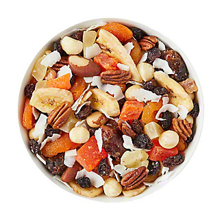 Island Blend Trail Mix, ,