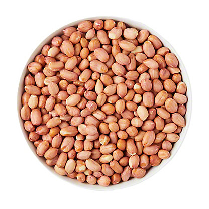 Lone Star Nut & Candy Raw Spanish Peanuts, sold by the,pound