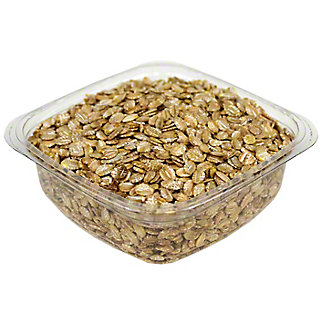 Sunridge Farms Rye Organic Flakes,Soild by the Pound