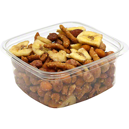 Lone Star Nut & Candy Sweet Caroline Snack Mix, sold by the,pound