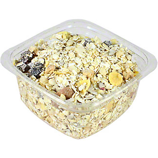 SunRidge Farms Organic Raspberry Muesli,sold by the pound