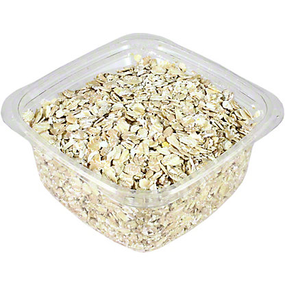 SunRidge Farms Organic Five Grain Flakes Hot Cereal,sold by the pound