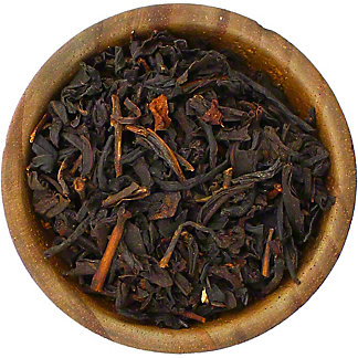 TROT GNGR PEACH BLACK TEA