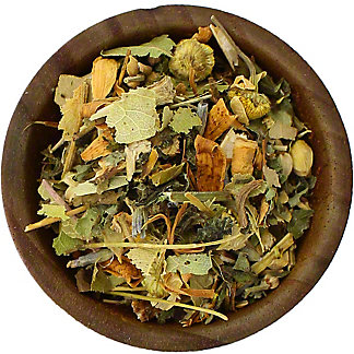 The Republic of Tea Chamomile Lemon Herbal Tea, ,