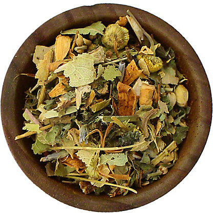The Republic of Tea Chamomile Lemon Herbal Tea, ,