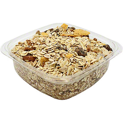Organic Magic Muesli,LB