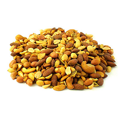 SunRidge Farms Tamari Mixed Nuts,sold by the pound