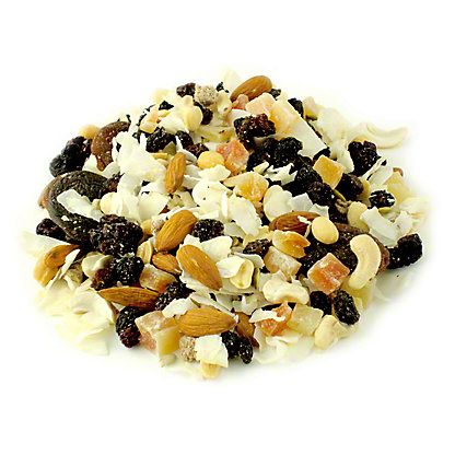SunRidge Farms Fruit & Nut Trail Mix, sold by the pound