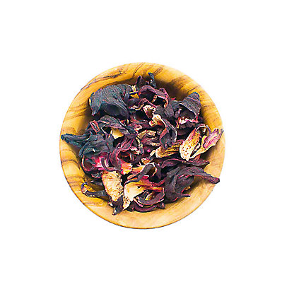 Southern Style Spices Hibiscus Flower Loose Tea,sold by the pound
