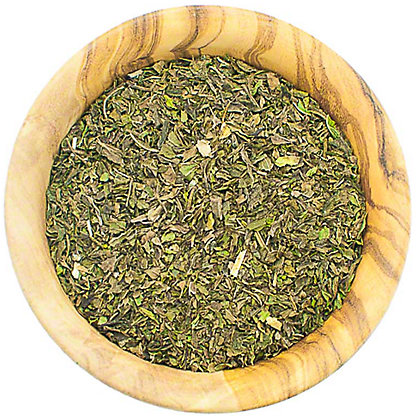 Southern Style Spices Cut & Sifted Spearmint Leaves,sold by the pound