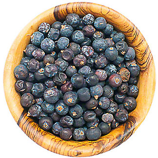 Southern Style Spices Whole Juniper Berry,sold by the pound