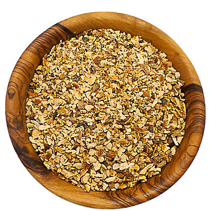 Southern Style Spices Orange Peel Granules,sold by the pound