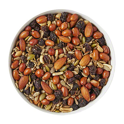 Lone Star Nut & Candy Student Food Trail Mix,sold by the pound