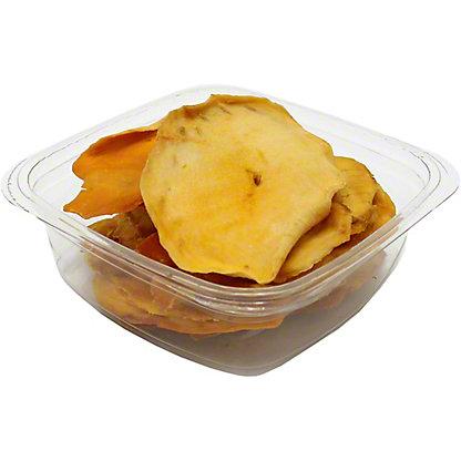 Dried Organic Mango, lb