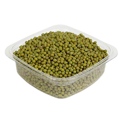 SunRidge Farms Organic Mung Beans,sold by the pound