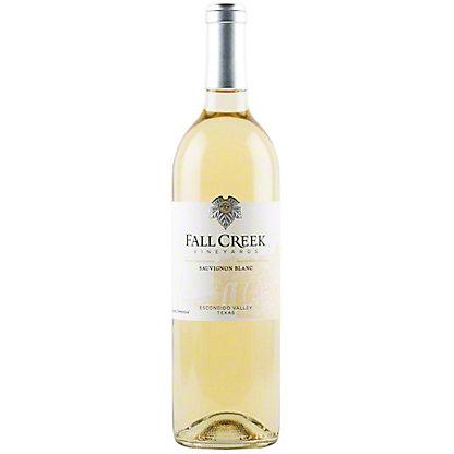 Fall Creek Sauvignon Blanc,750 mL