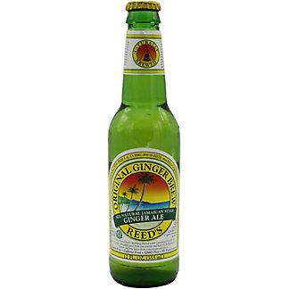 Reed's Original Ginger Brew, 12 oz