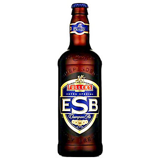 Fullers ESB English Ale Bottle,16.9 OZ