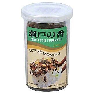 Seto Fumi Furikake Rice Seasoning, 1.70 oz