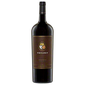 Flora Springs Trilogy Red Wine, 750 mL