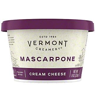 Vermont Creamery Mascarpone,8 OZ